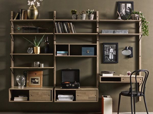 Home office inspiration | Interior design